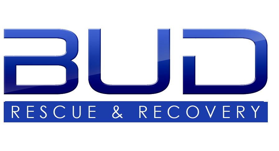 Bud Rescue logo